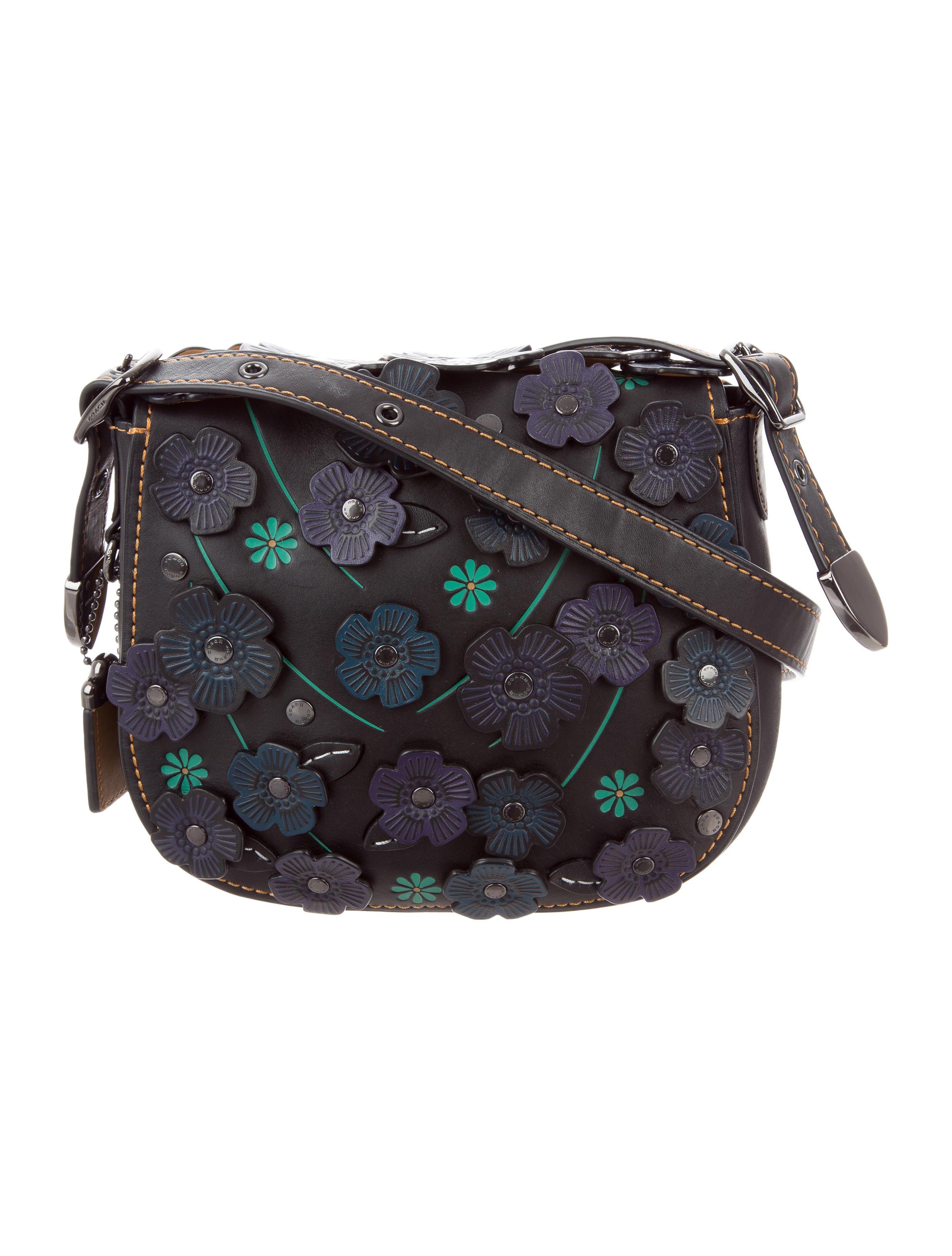 Coach 1941 Saddle 23 Bag Handbags Chnfo20106 The