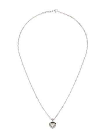 Happy Diamonds Icons Pendant Necklace