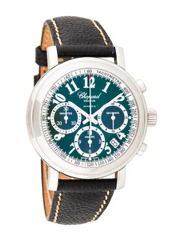 Chopard Elton John Millie Miglia Watch