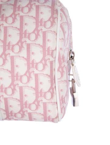 Girly Boston Bag