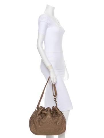 Cannage Bag