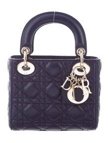 ec86ca5cb Christian Dior Handbags | The RealReal
