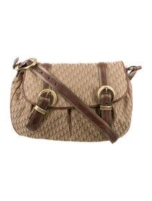 9f764bde4 Oblique Patent Leather Tote. $475.00 · Christian Dior