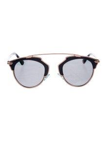 31ca9084efb7 Christian Dior Sunglasses   The RealReal