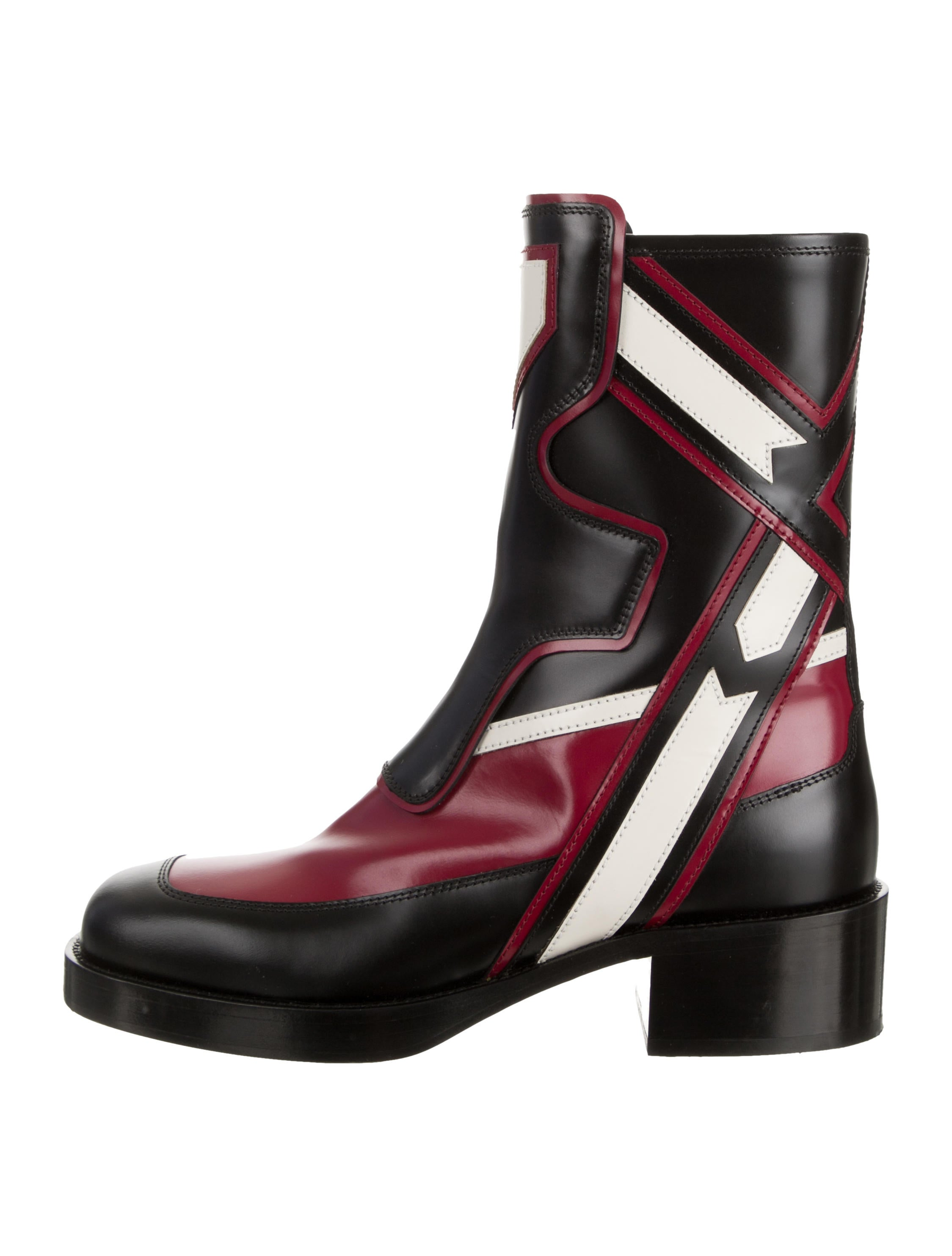 Diorally Ankle Boots - Shoes
