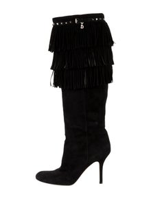 fdcd5cb1 Christian Dior Boots | The RealReal
