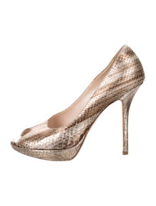 4d68c341 Christian Dior Shoes | The RealReal