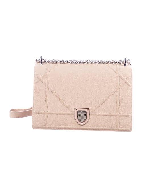 Christian Dior Diorama Shoulder Bag pink