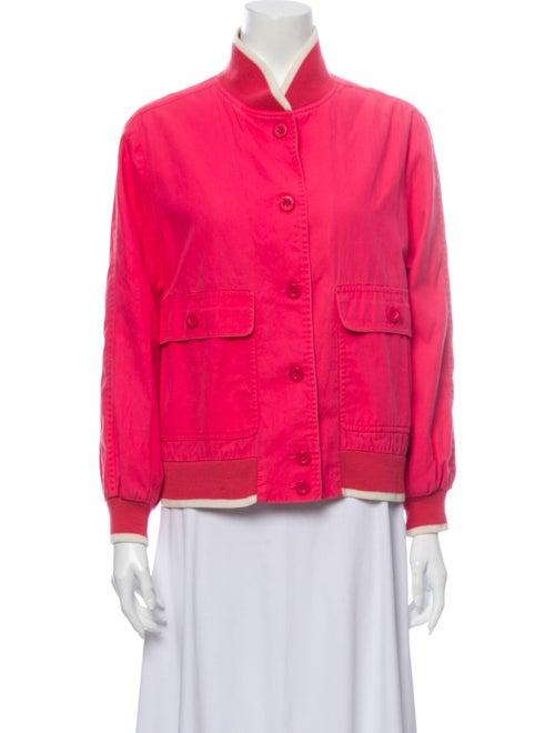 Christian Dior Blazer Pink