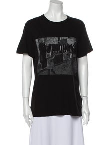 Christian Dior Youthquake Graphic Print T-Shirt