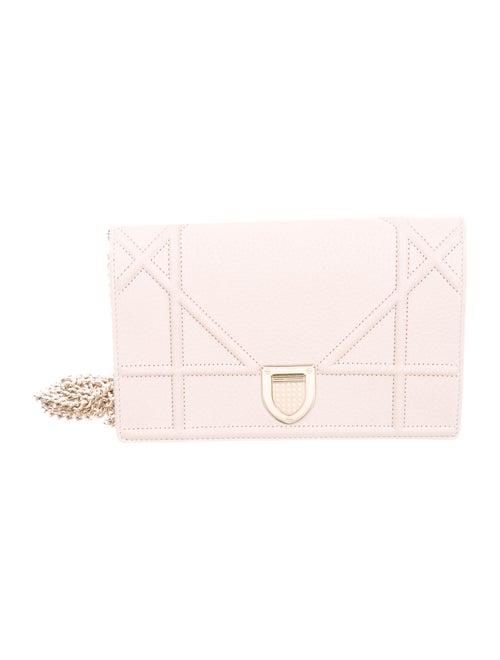 Christian Dior Small Diorama Bag Pink
