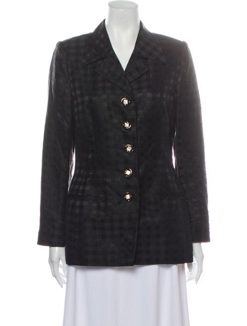 Christian Dior Vintage Blazer Black