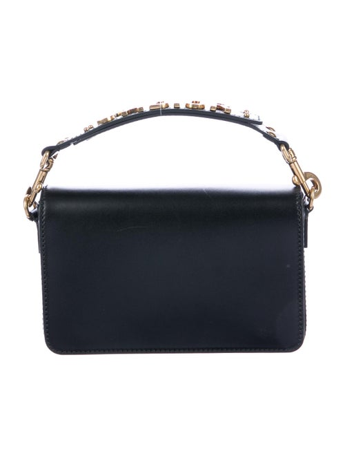 Christian Dior J'adior Handle Bag Black