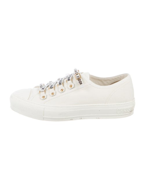 Christian Dior Sneakers White