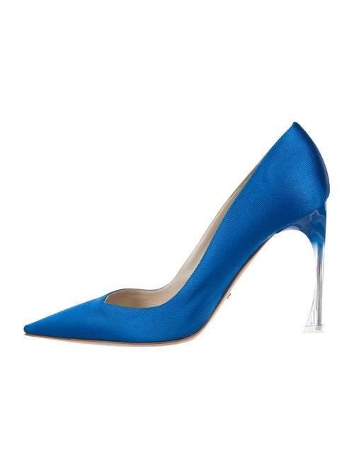Christian Dior Pumps Blue