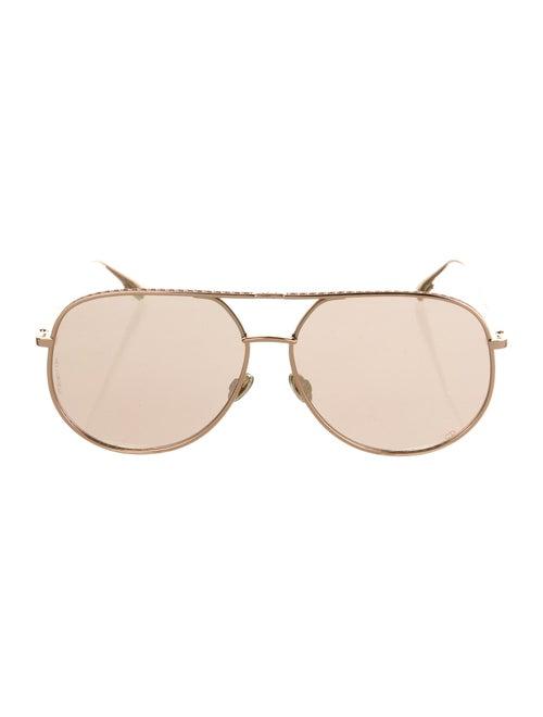 Christian Dior Dior by Dior Sunglasses w/ Tags Ros