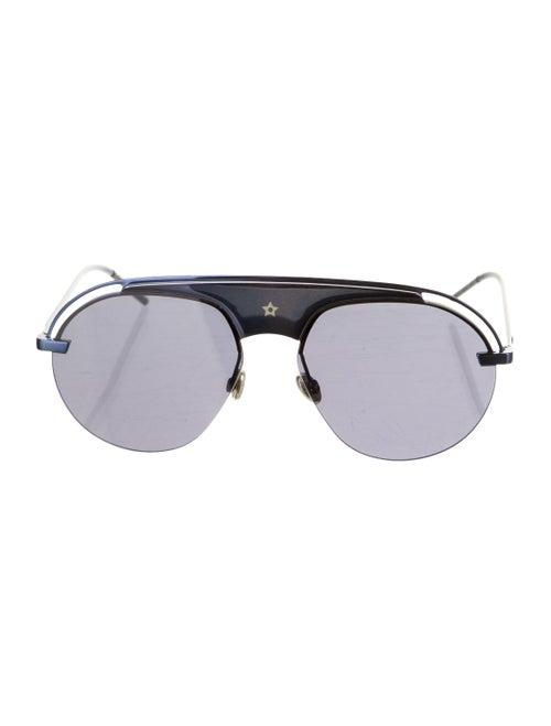 Christian Dior Dior(r)evolution2 Aviator Sunglasse