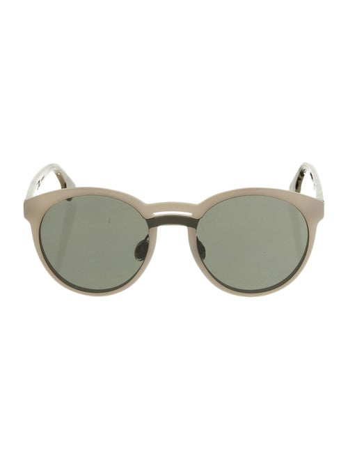 Christian Dior Ondel Round Sunglasses