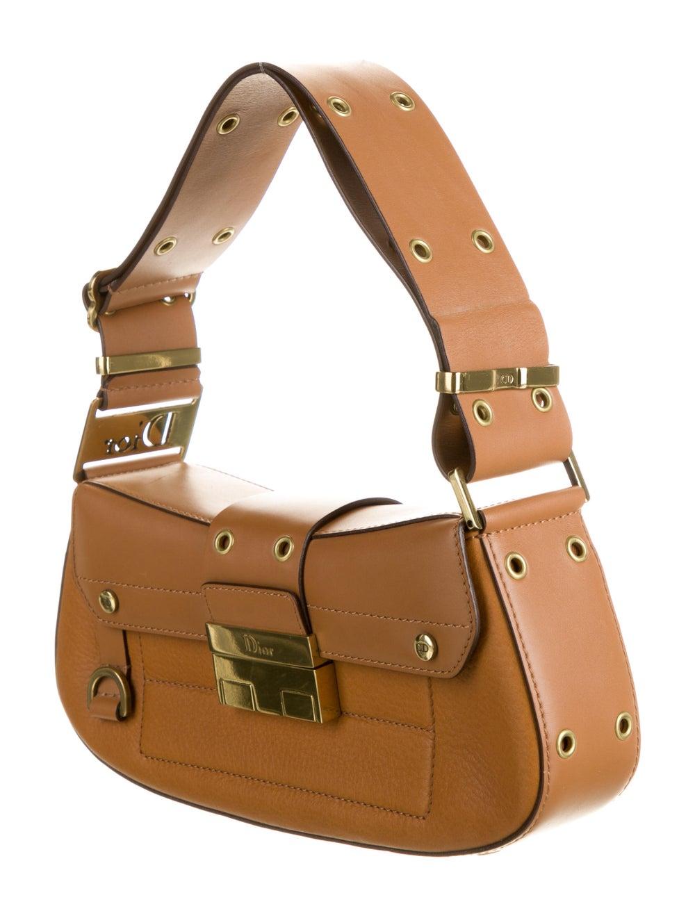 Christian Dior Street Chic Columbus Bag Gold - image 3