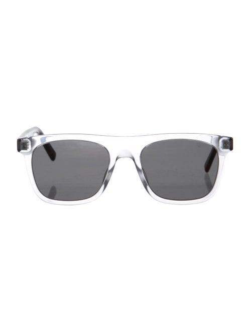 Christian Dior Dior Walk Sunglasses Clear