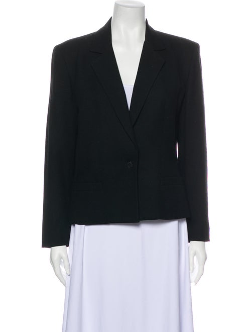 Christian Dior Blazer Black