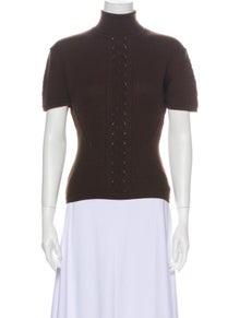 Christian Dior Vintage Wool Sweater