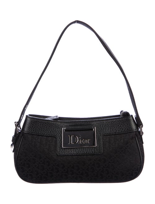 Christian Dior Diorissimo Street Chic Trotter Poch