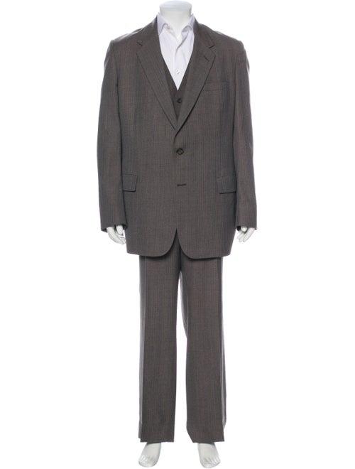 Christian Dior Three-Piece Suit