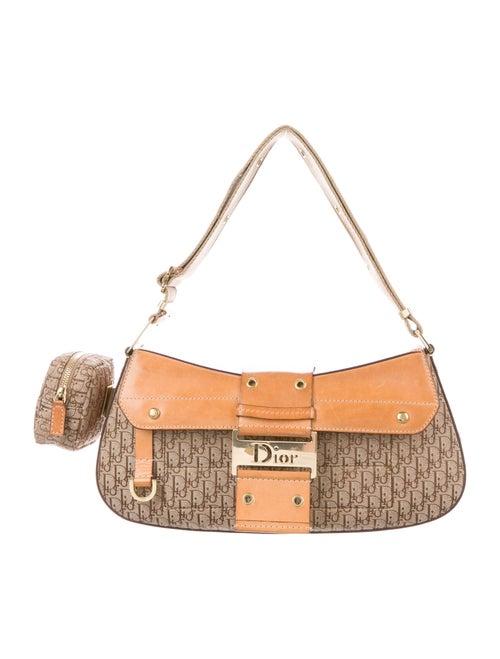 Christian Dior Diorissimo Street Chic Shoulder Bag
