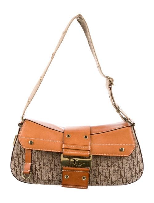 Christian Dior Diorissimo Street Chic Columbus Bag