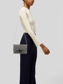 Dior Saddle Bag The Realreal