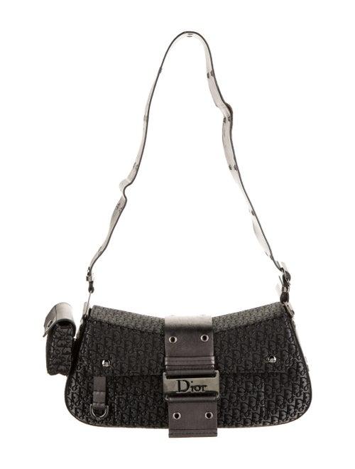 Christian Dior Vintage Diorissimo Street Chic Bag