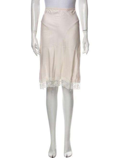 Christian Dior Vintage Pajamas Pink