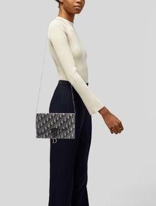 Dior Oblique The Realreal