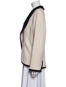 Christian Dior Vintage 1990 Evening Jacket