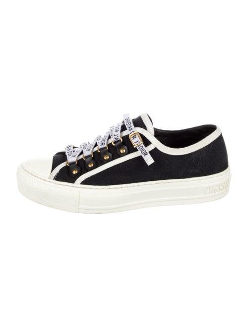 Christian Dior Walk'n'Dior Sneakers Sneakers Black