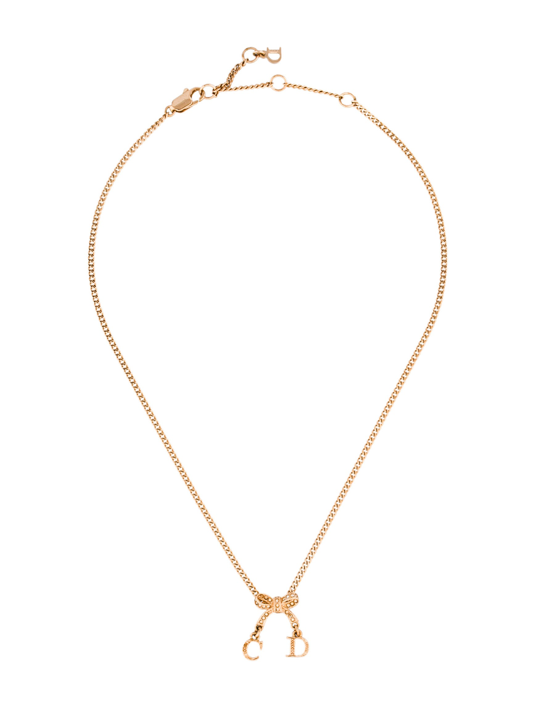 pb bow necklace embedded collections pedro szor beige boregaard gold products diamond