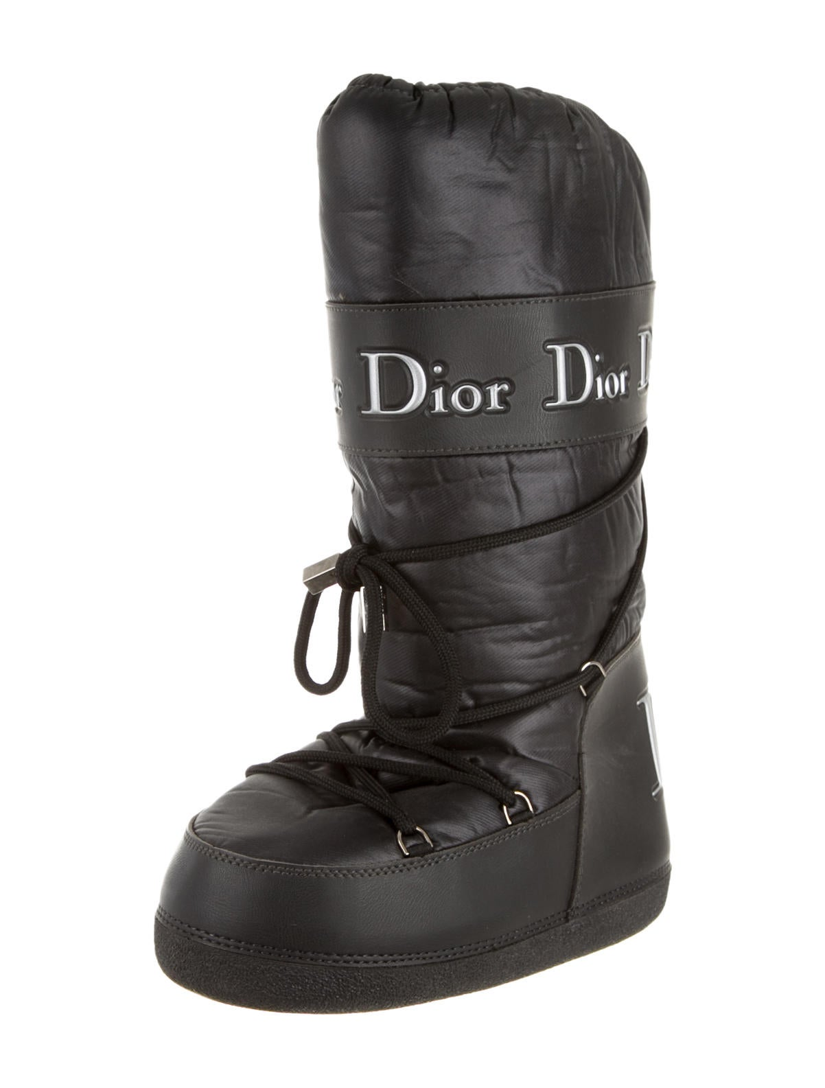 christian moon boots shoes chr25181 the realreal