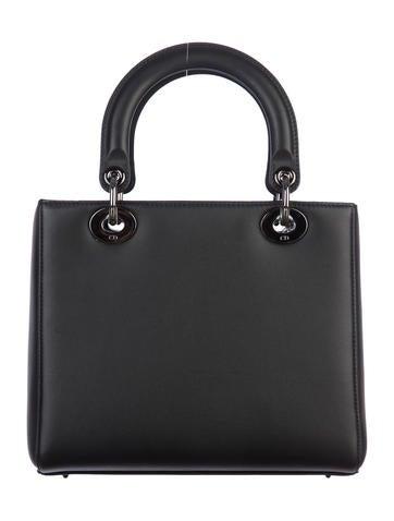 Warhol Lady Dior Bag