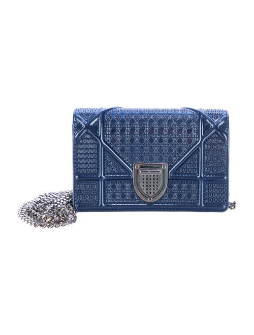 24818664568f Christian Dior Diorama Baby Pouch - Handbags - CHR27513