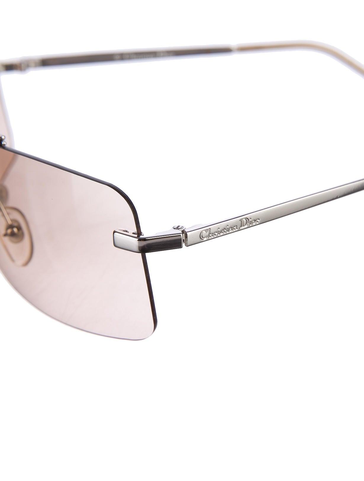 mini aviator sunglasses xwtd  Mini Motard Sunglasses