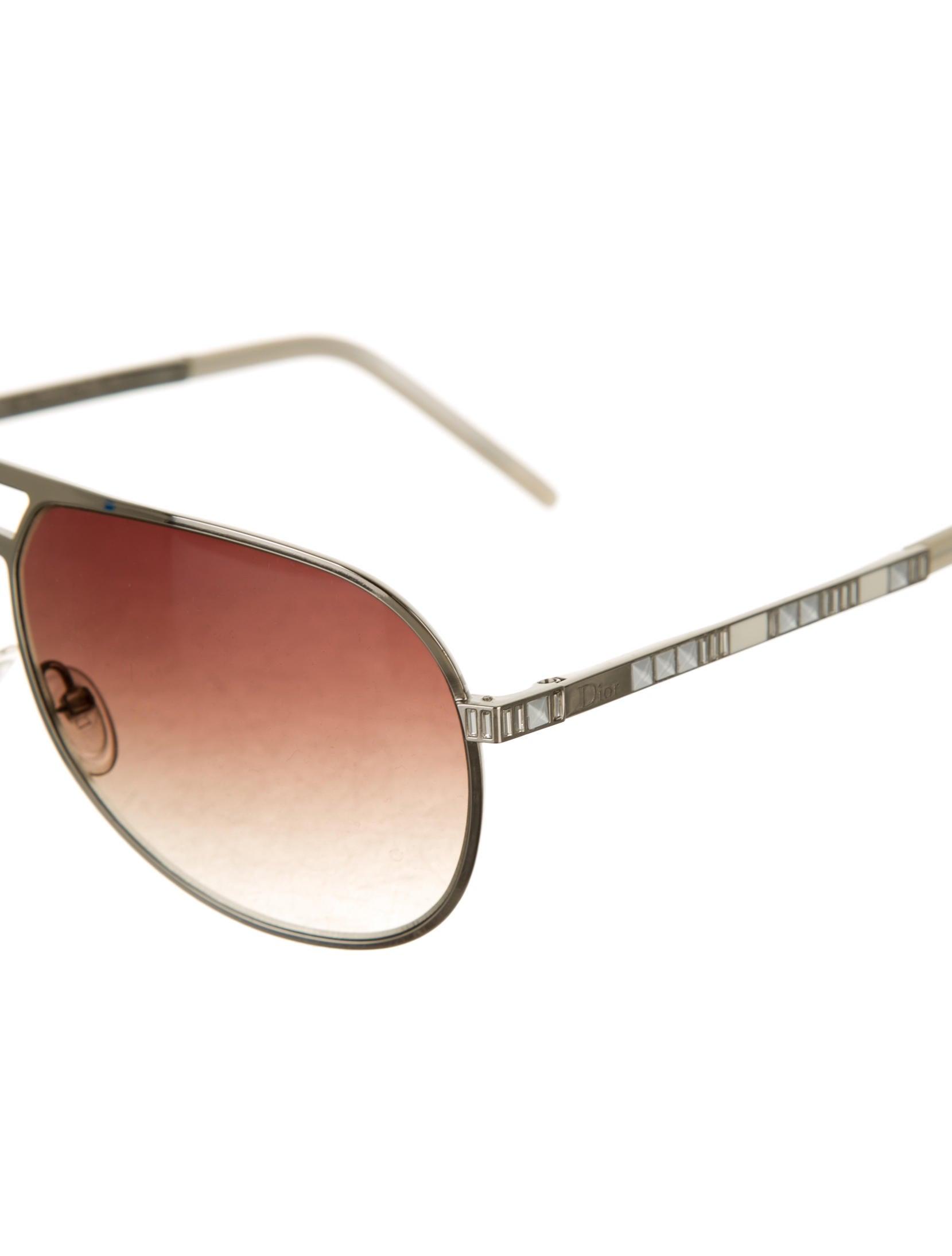 e17914d0ca9 Dior Aviator Sunglasses Women