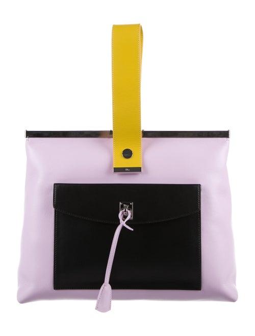 Christian Dior Pocket Tote black - image 1