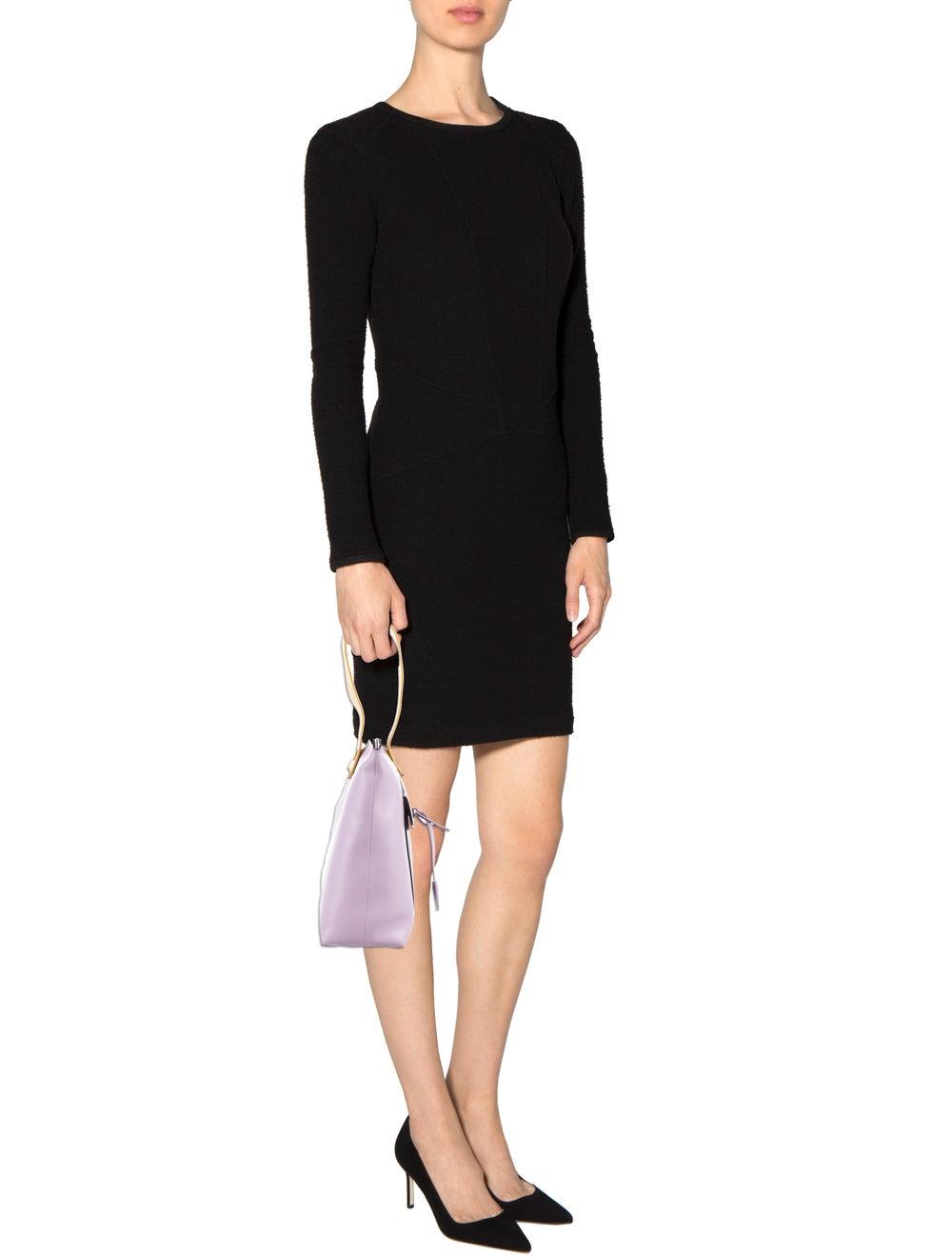 Christian Dior Pocket Tote black - image 2