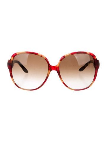 Model 1 Oversize Sunglasses