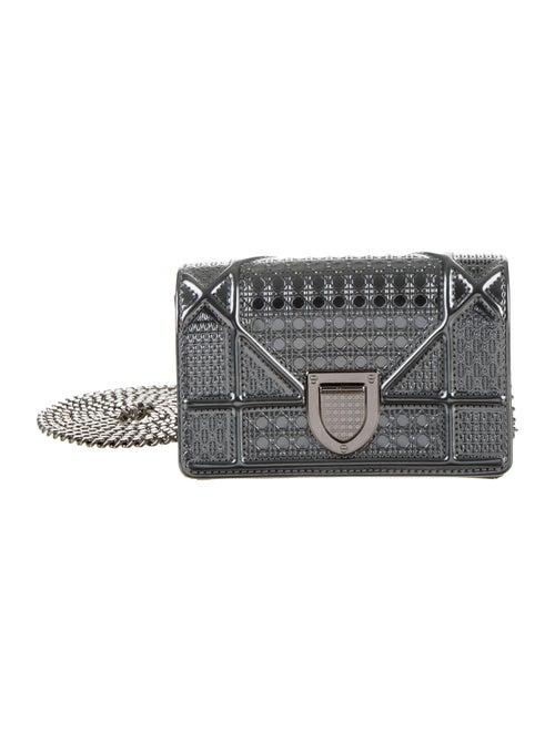 Christian Dior Micro Diorama Flap Bag - Handbags - CHR38913  ec7947a4bafe7