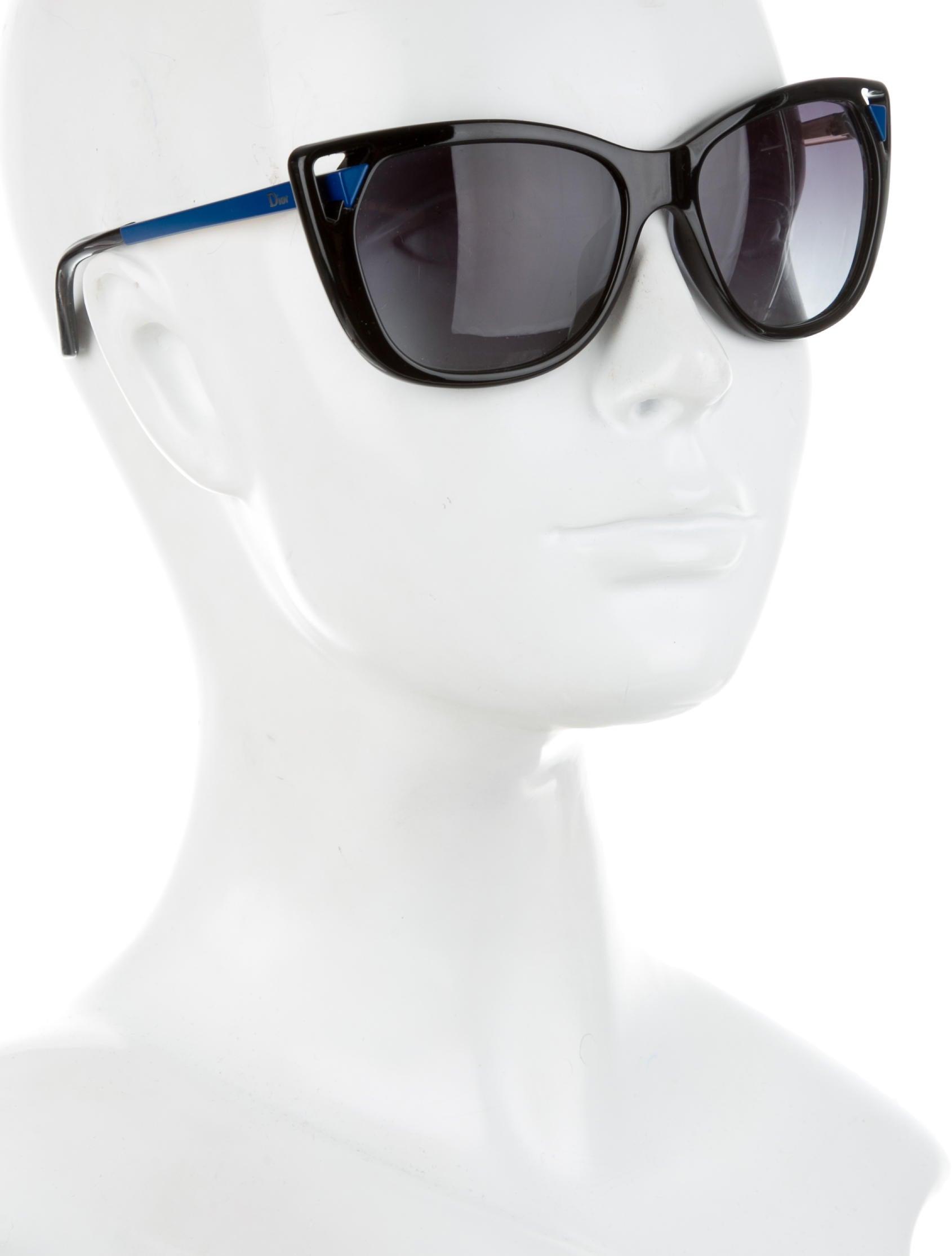 54e93c0140bde Christian Dior Lady 1 Sunglasses