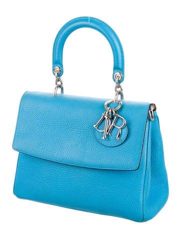 Medium Be Dior Flap Bag