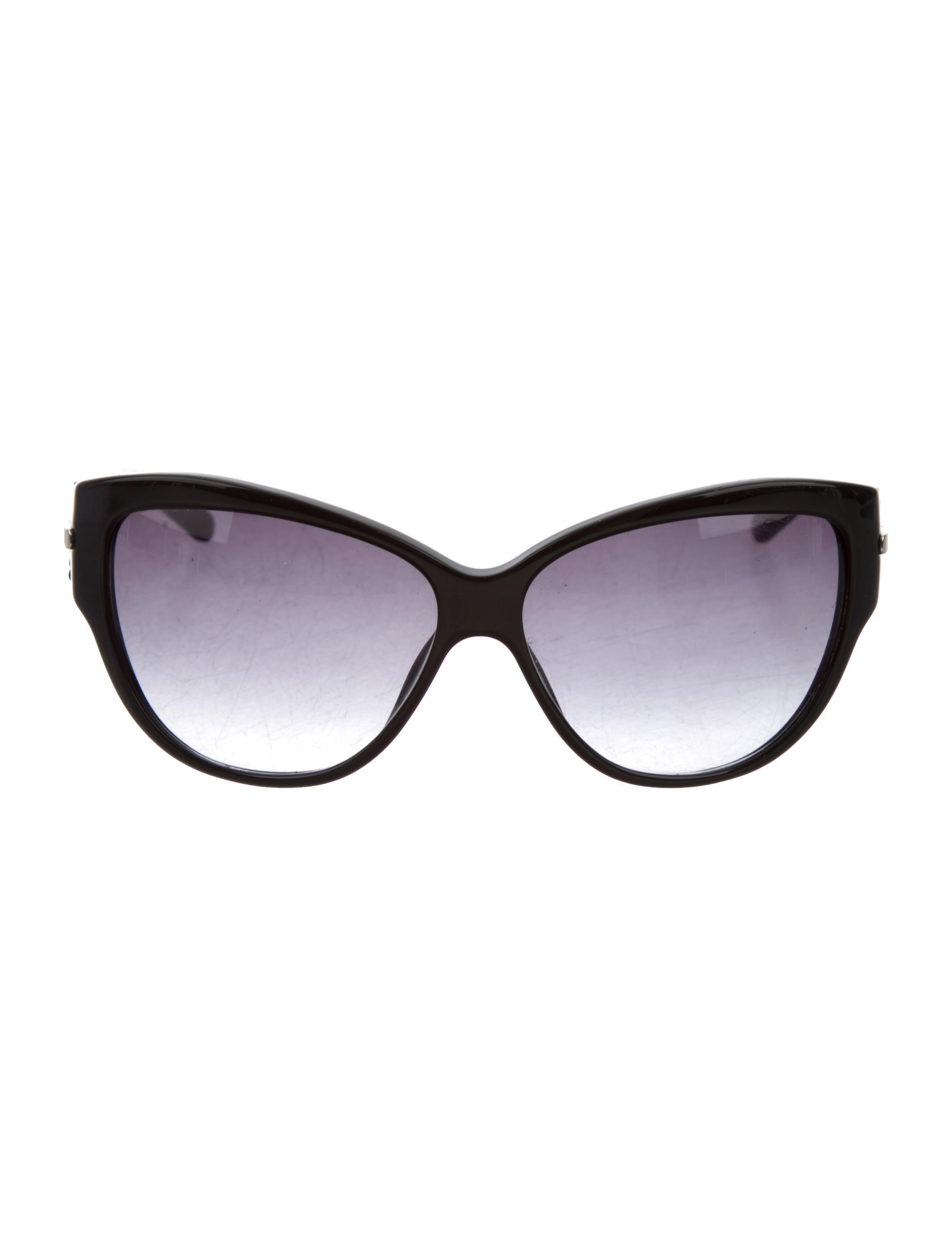 b789f997c655 Christian Dior My Lady Dior 5 Sunglasses - Accessories - CHR40658 ...