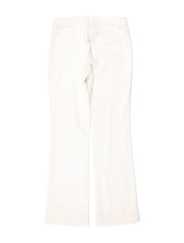 Twill Wool Pant Suit w/ Tags